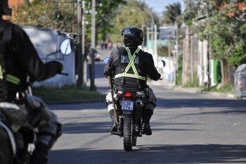 Los agresores escaparon en moto y aún no han sido identificados