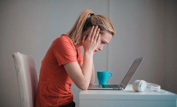 No es necesario tener una patología de base para vivir situaciones de estrés, duelo y ansiedad.