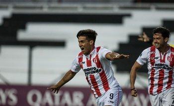 Matías Arezo es pretendido por Atlético de Madrid