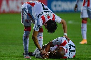 Nicolás Rodríguez asiste a Ribair