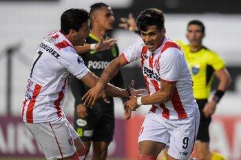 Arezo y sus goles