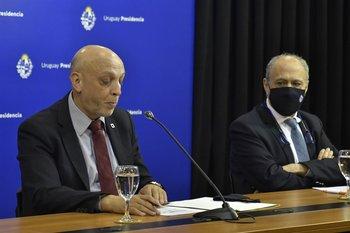 El GACH emitió un comunicado en la previa al Consejo de Ministros de este martes