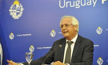 """El presidente de la Comisión de Expertos en Seguridad Social, Rodolfo Saldain, dijo que es """"inexorable"""" aumentar la edad de retiro"""