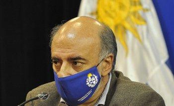 El ministro de Trabajo, Pablo Mieres, anunció que se clausurarán locales que no cumplan los protocolos para evitar la propagación el coronavirus