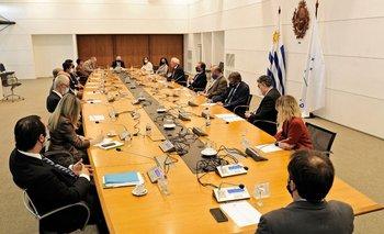 El 5 de noviembre comenzó a trabajar la Comisión de Expertos en Seguridad Social