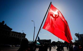 Comunistas se distanciaron de Jorge Castro, copartidario en la Jutep