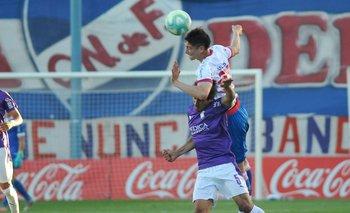 Emiliano Martínez, uno de los puntales de Nacional, estará ante Defensor Sporting