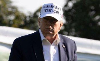 Donald Trump no logró la reelección como presidente de Estados Unidos.