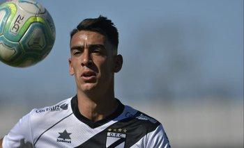 José Luis Rodríguez, hombre gol