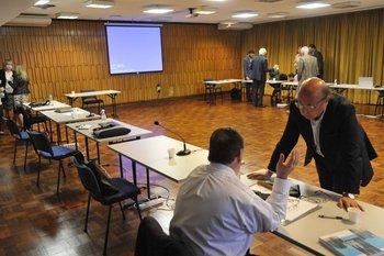 La Comisión de Expertos de la Seguridad Social con las audiencias el 5 de noviembre