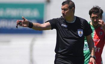Yimmy Álvarez es el presidente de Audaf
