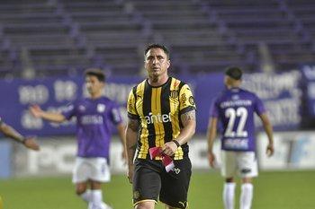 Cebolla Rodríguez, otra vez lesionado