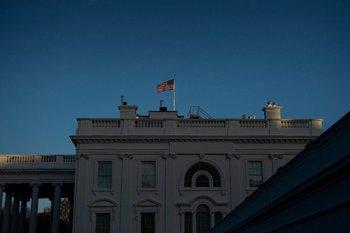 """""""Hay mucho en riesgo y Joe Biden lo sabe: se trata de proteger el núcleo de la democracia"""""""