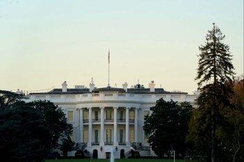 La Casa Blanca es habitada desde el pasado 20 de enero por el demócrata Joe Biden