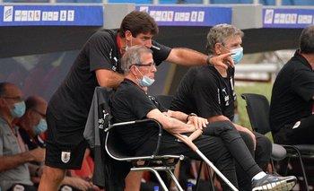 Uruguay puede sumar cinco jugadores más para la Copa América