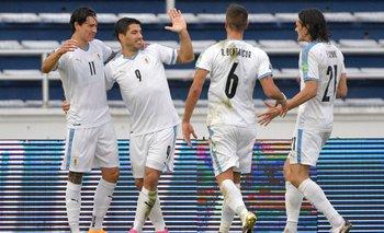 Uruguay tendrá un cierre de 2021 con mucha actividad