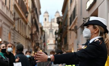 A partir del 15 de octubre será obligatorio el pasaporte sanitario en Italia para acceder a un puesto de trabajo