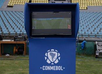 El VAR en el Centenario, finales del Uruguayo 2019