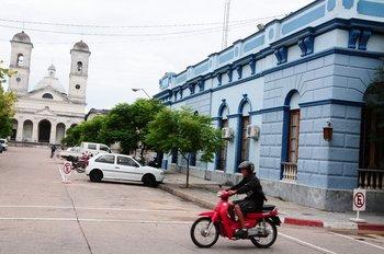 El imputado ejercía su ministerio en la catedral de Minas