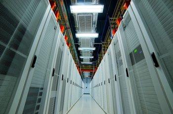 Data Center de Antel