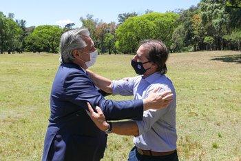 La relación entre Uruguay y Argentina tiene tres temas ásperos
