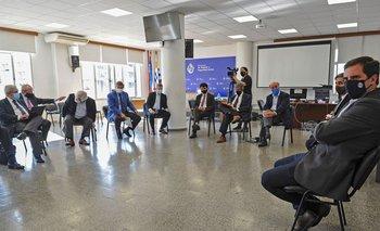 En junio se realizará la novena ronda del Consejo de Salarios