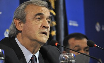 Larrañaga anunció el cierre de algunas cárceles departamentales