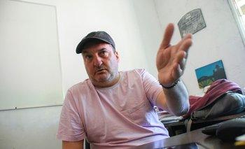 """Molina consideró que """"no es un buen negocio"""" que Antel arrende su infraestructura a privados"""