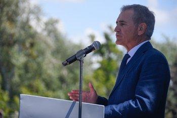 El empresario argentino radicado en Uruguay Manuel Antelo