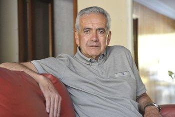 Gregorio Pérez en la actualidad: una vida llena de fútbol