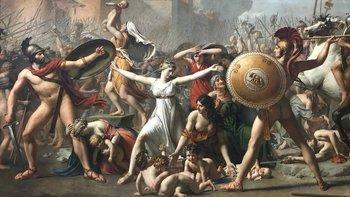 ¿Cuán antigüo es el concepto de la guerra?