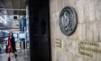 Edificio Notarial
