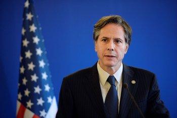 Blinken felicitó a Castillo como nuevo presidente de Perú