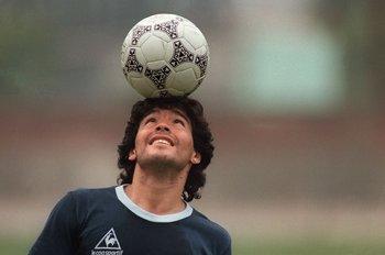 Diego Maradona, Life is life