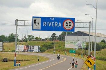 Hay 1106 personas con covid-19 en Rivera