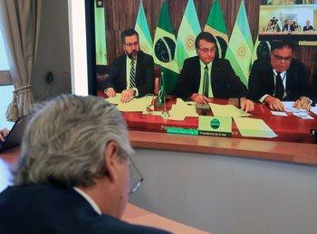 Argentina buscará esquemas diferenciales para no afectar lo que considera que son rubros competitivos.