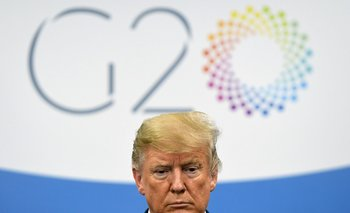 EEUU decidió suspender por 90 días los aranceles a China.
