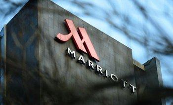 Marriott informó que los hackers accedían a información de sus clientes desde 2014.