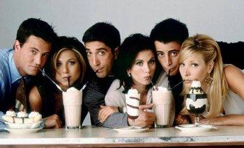 El episodio especial de la serie develó algunos secretos de los actores