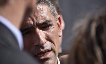 Raúl Sendic recibió una multa de 500 unidades reajustables