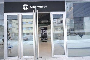 Cinemateca presentó su plataforma, que funciona como complemento a sus salas