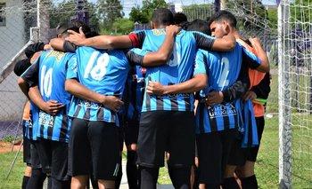 La Tercera que fue campeona del Uruguayo 2018