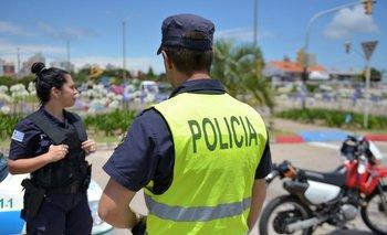 Pidieron 5 años y 7 meses de prisión a los dos polícias que causaron la muerte de un joven en Durazno