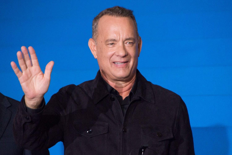 Tom Hanks pagó la comida de todos los clientes de un restaurante