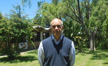 Alejandro Gambetta, presidente del SUL