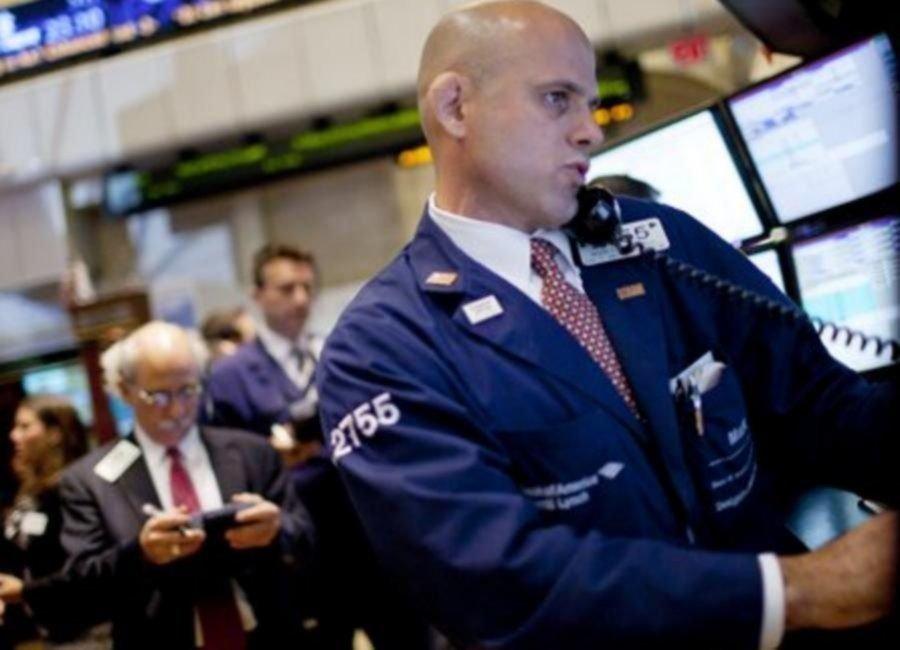 Wall Street revierte pérdidas para mantener repunte en marcha