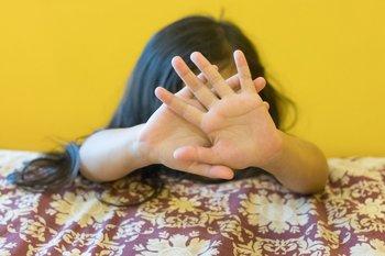 En 2020 se detectaron 137 situaciones de violencia hacia menores de edad