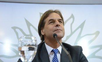 Luis Lacalle Pou asumirá la Presidencia de la República el próximo domingo