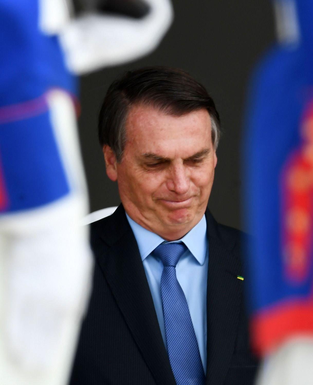 Bolsonaro en cumbre de Mercorsur: