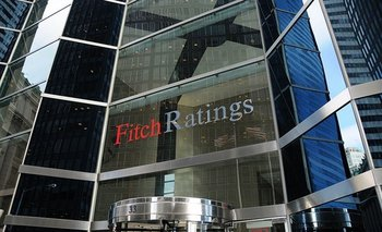 Agencia Fitch Ratings.